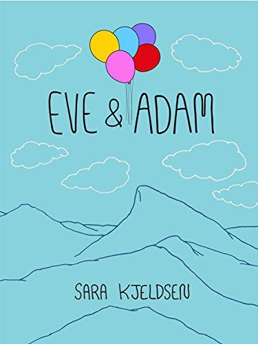Eve & Adam by [Sara Kjeldsen]