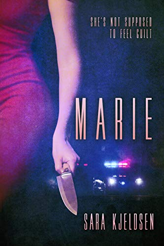 Marie by [Sara Kjeldsen]