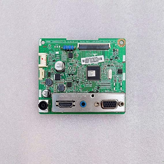 Pukido New Brand 22M45HQ Driver Board 22M45HQ EAX65543101(1.6) - (Plug Type: Universal)