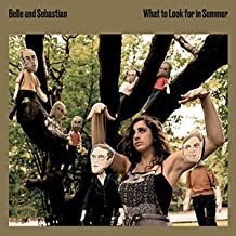 What To Look For In Summer (2Cd)