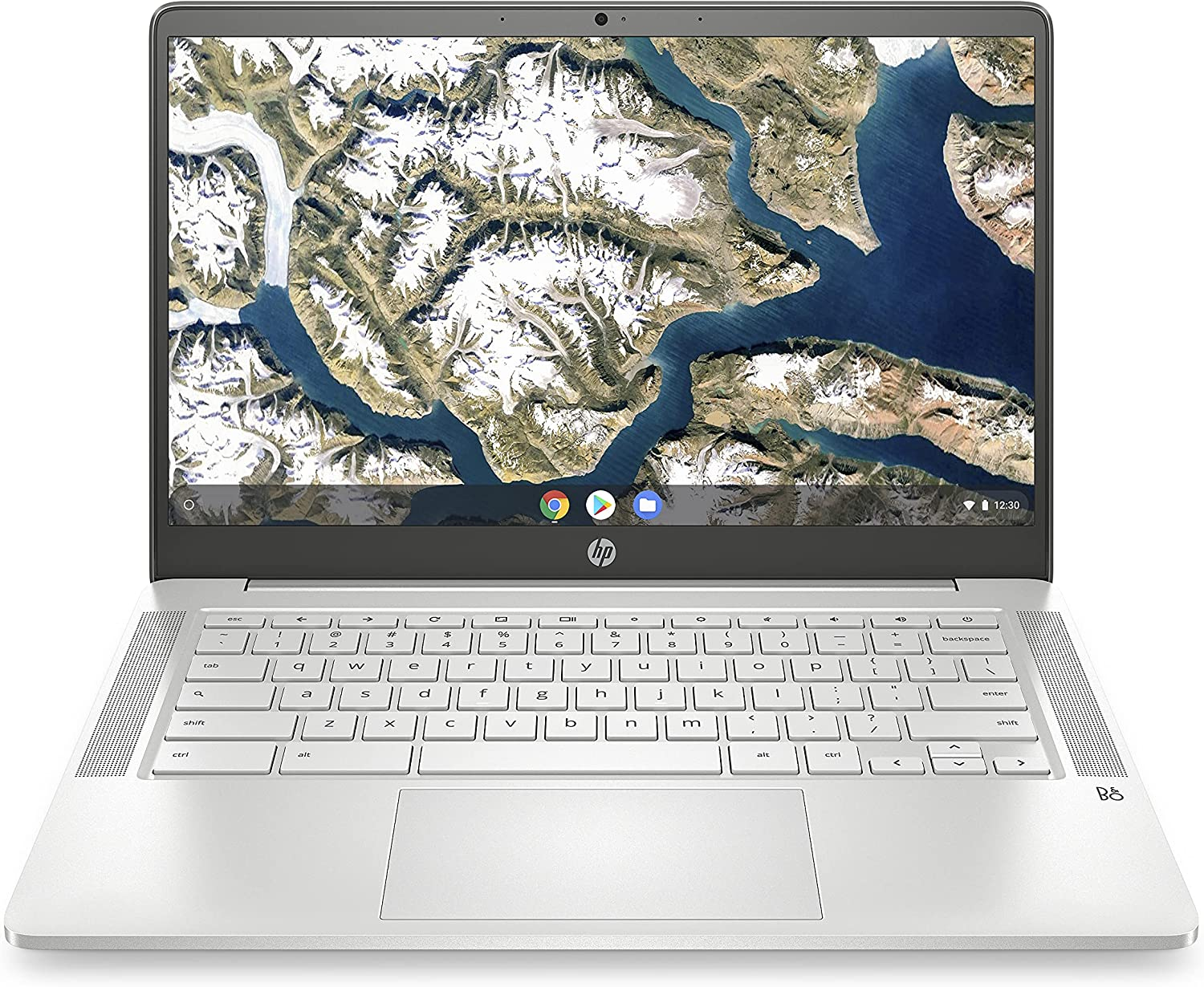 Image of HP Chromebook 14-inch Laptop Computer - 14a-na1020ca