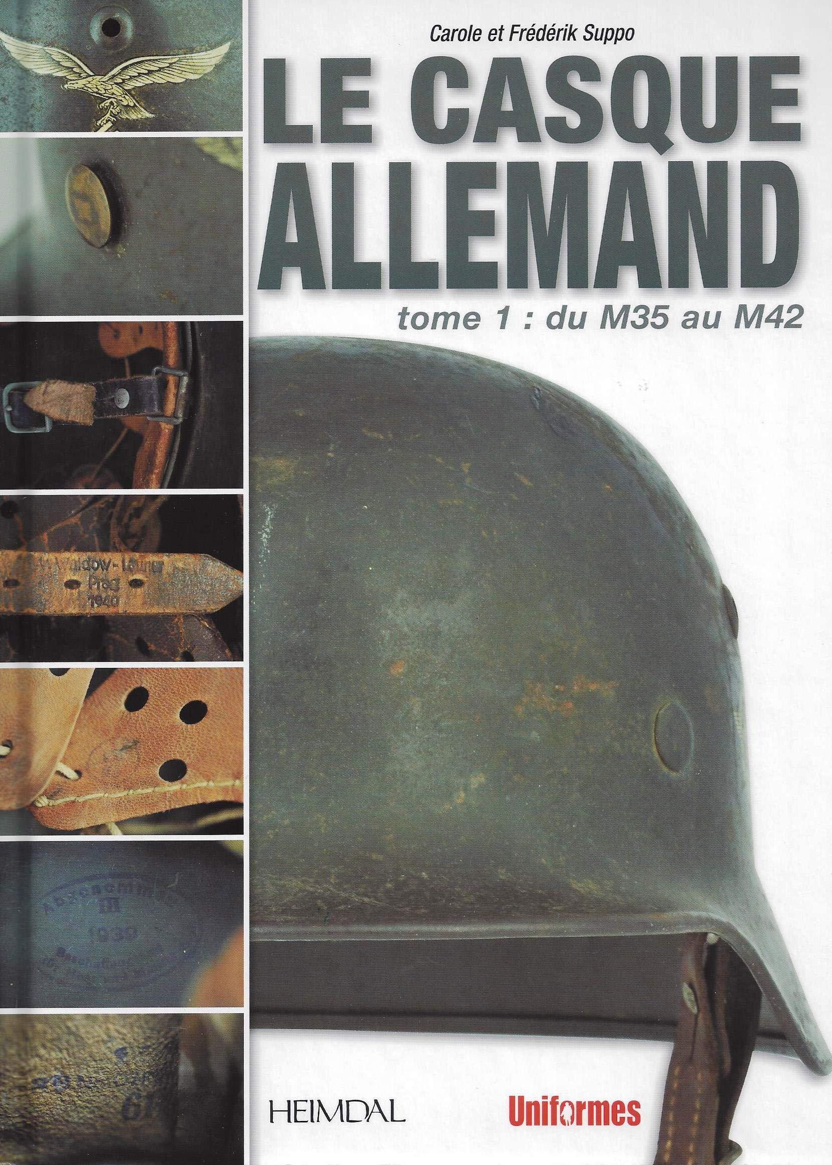 Authentification de coiffe allemande.  91nbTlNU88L