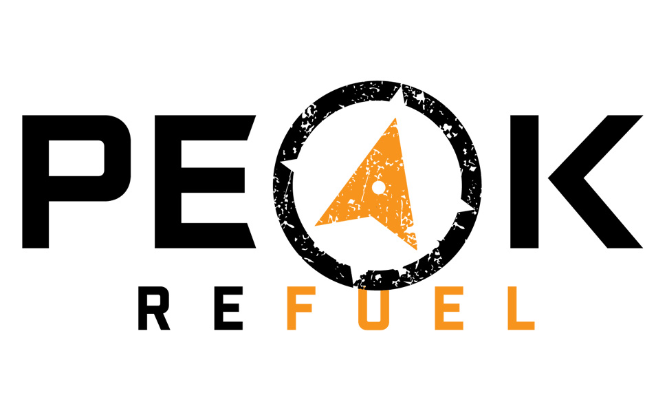 Peak Refuel Freeze Dried Meals Canada